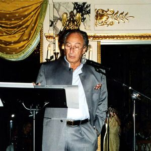 Alain Pierre Kahn