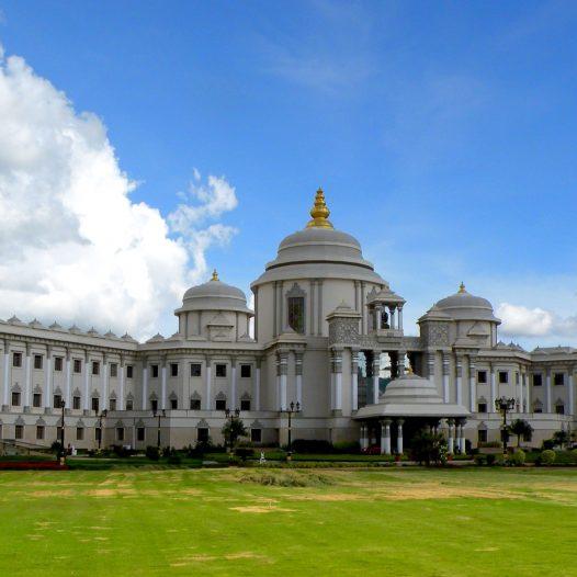 Cancelled / ISPN Course 2020 – Bangalore, India