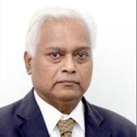 Chandrashekhar Deopujari
