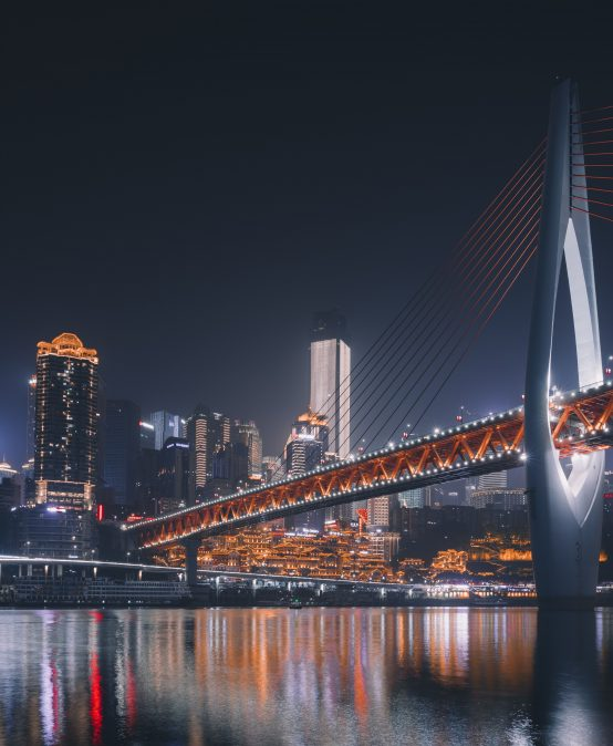 ISPN Course 2020 – Chongqing, China
