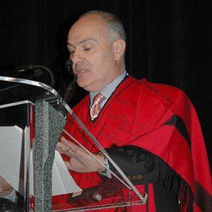 Enrique Ventureyra poncho