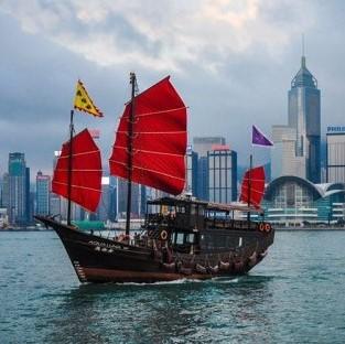 Hong Kong – November 2010