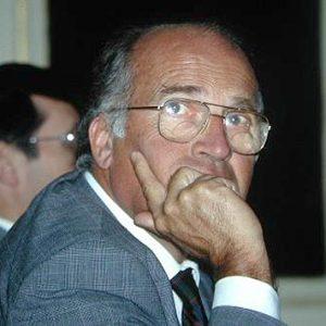 Claude Lapras