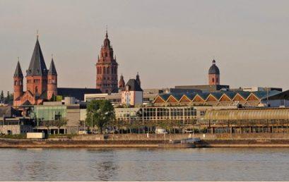 2013 Mainz, Germany Annual Meeting