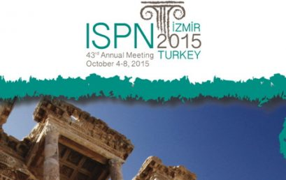 2015 Izmir, Turkey Annual Meeting
