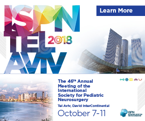 46th Annual Meeting, Tel Aviv, Israel – ISPN 2018