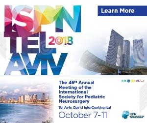 46th Annual Meeting, Tel Aviv, Israel – ISPN 2018