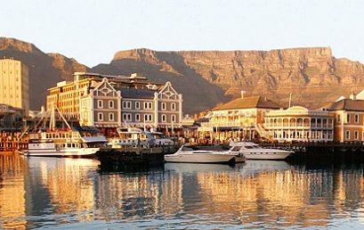 2008 Cape Town, South Africa