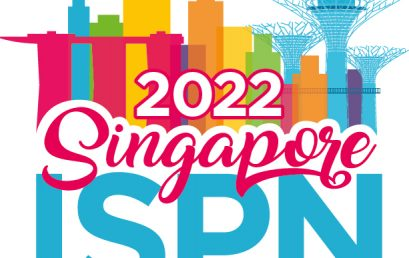 ISPN 2022 – Save the date!