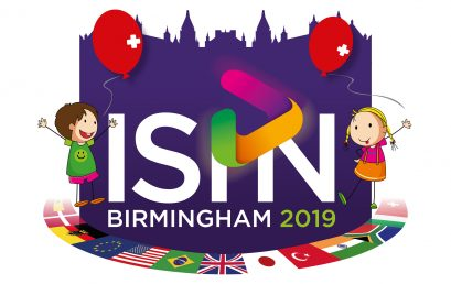 47th Annual Meeting, Birmingham, UK – ISPN 2019