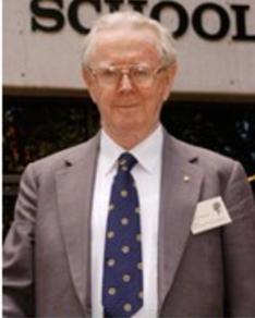 Donald Simpson