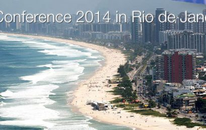 2014 Rio de Janeiro, Brazil Annual Meeting