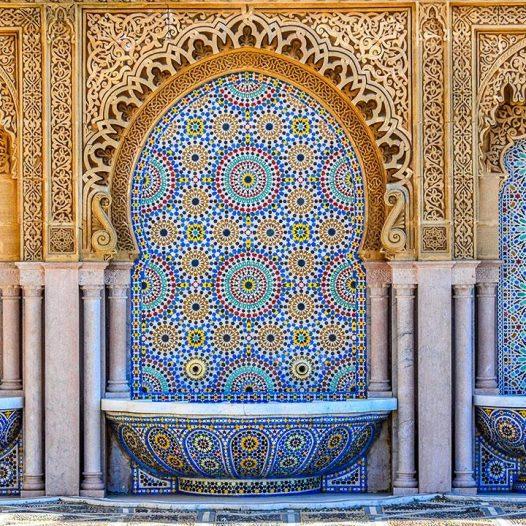 Morocco – May 2009
