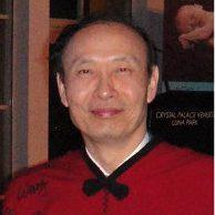 Kyu-Chang Wang Poncho