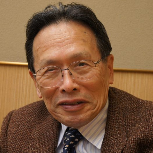 In memoriam – Prof. Satoshi Matsumoto