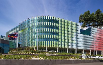 Royal Children's Hospital, Melbourne offers two international fellowships per year