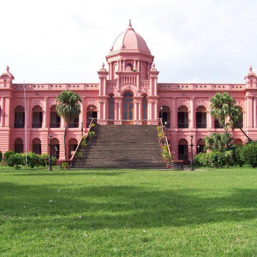 ISPN Education Course 2018 – Dhaka, Bangladesh