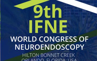 9th IFNE – World Congress on Neuroendoscopy