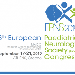 13th European Paediatric Neurology Society (EPNS) Congress - ISPN