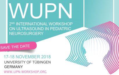 WUPN – 2nd International Workshop on Ultrasound in Pediatric Neurosurgery