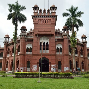 ISPN Course 2019 – Dhaka, Bangladesh