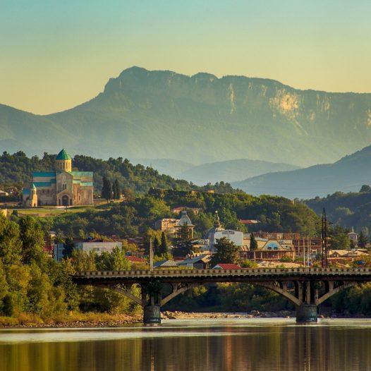 ISPN Course 2019 – Kutaisi, Georgia