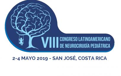 CLANPED – VIII Congreso Latinoamericano de Neurocirugia Pediatrica