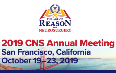 2019 CNS Annual Meeting