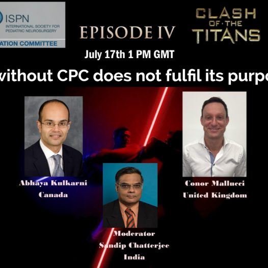 Announcing our fourth ISPN Clash of the Titans webinar: ETV without CPC does not fulfil its purpose