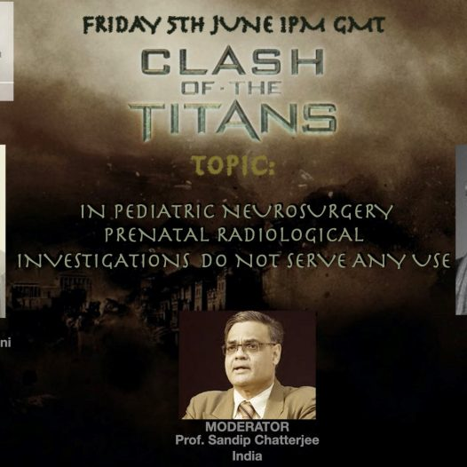 Join our first Clash of the Titans webinar on 5 June!