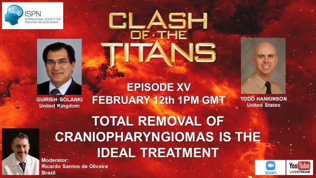 15. Webinar 12 Feb - Total removal craniopharyngiomas