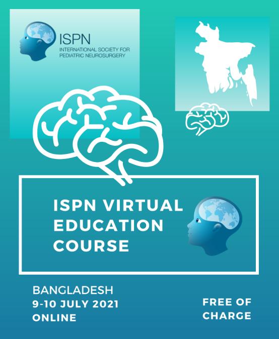 ISPN virtual Education Course 2021 – Bangladesh