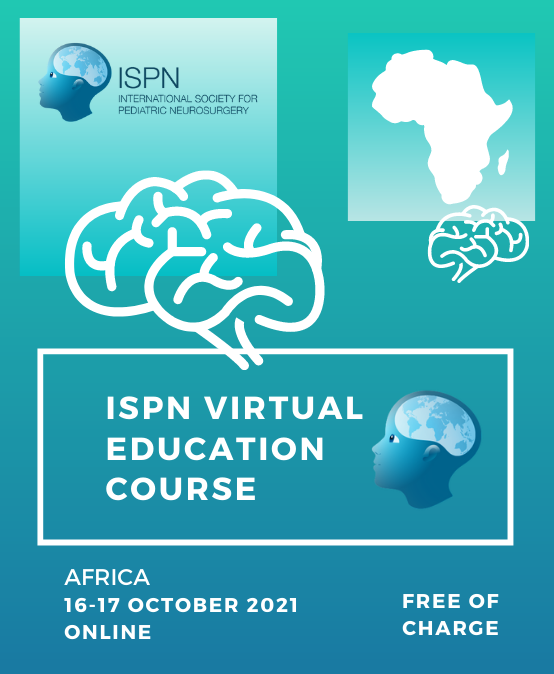 ISPN virtual Education Course 2021 – Africa